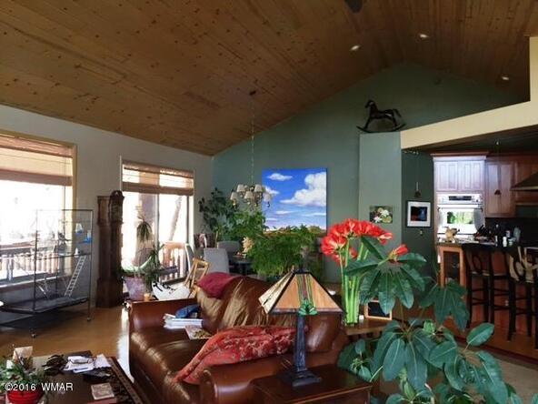 2427 Pine Wood Ln., Pinetop, AZ 85935 Photo 4