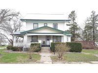 Home for sale: 601 Cedar St., Adair, IA 50002