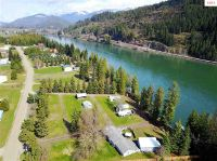 Home for sale: 145 N. River Lake Dr., Clark Fork, ID 83811