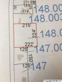 Home for sale: George Adams Rd., Scottsboro, AL 35769