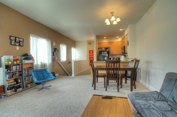917 Nelchina St. #917-A, Anchorage, AK 99501 Photo 7