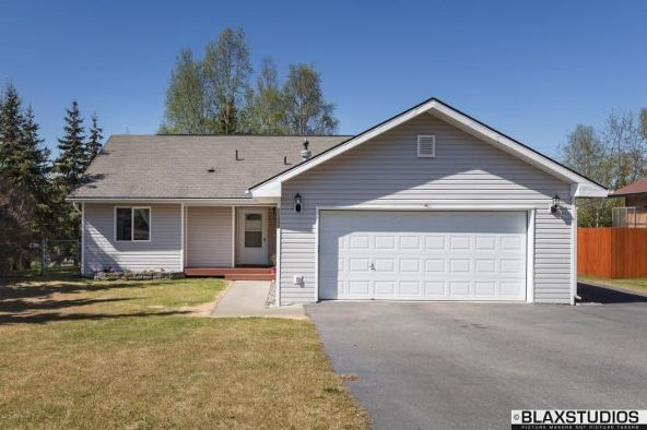 11200 Borealis St., Eagle River, AK 99577 Photo 1