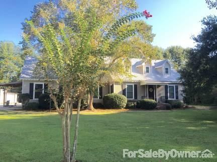 8447 Morphy Ave., Fairhope, AL 36532 Photo 1