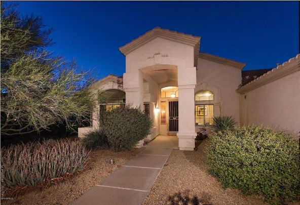 6852 E. Horned Owl Trail, Scottsdale, AZ 85266 Photo 2