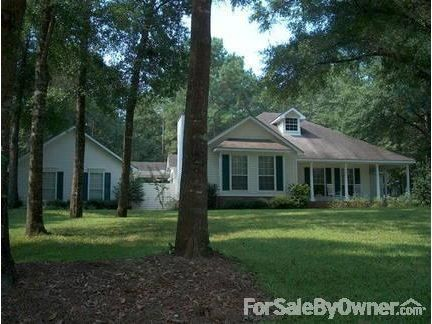 203 Remington Dr., Dothan, AL 36303 Photo 1