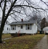 Home for sale: 703 W. Powers, Muncie, IN 47305