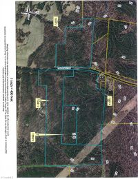 Home for sale: 41 Acres Farmington Rd., Yadkinville, NC 27055