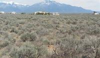 Home for sale: 200 Tune Rd., El Prado, NM 87529