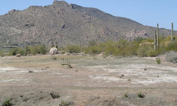 4011 E. la Ultima Piedra, Carefree, AZ 85377 Photo 1