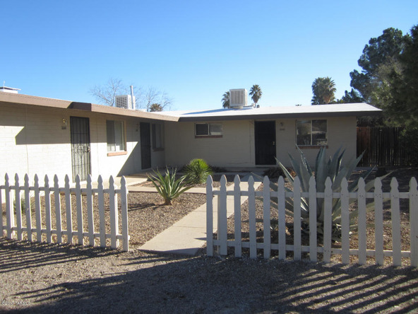1640 N. Mckinley, Tucson, AZ 85712 Photo 3