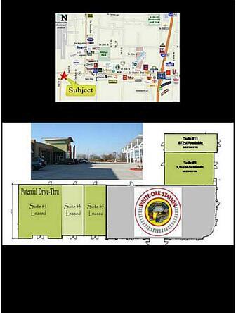 701 Regional Airport Blvd. S.W. Suite 9, Bentonville, AR 72712 Photo 2