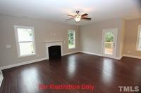 Home for sale: 55 Herringbone Dr., Franklinton, NC 27525