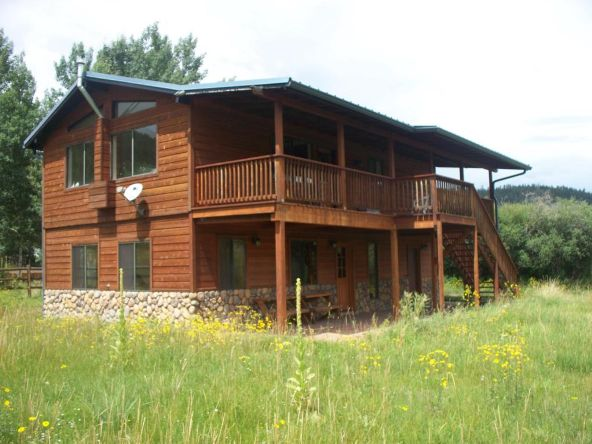 64 N. 1324cr, Greer, AZ 85927 Photo 1