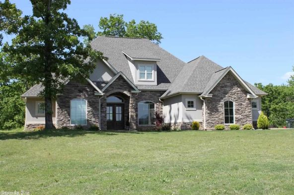 2 Windsong Bay Dr., Hot Springs, AR 71901 Photo 18