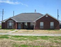 Home for sale: 3130 Lake Arthur Dr., Port Arthur, TX 77642