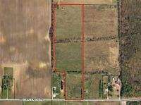 Home for sale: 20-Acres+ 850 North, Wheatfield, IN 46392