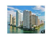 Home for sale: 801 Brickell Key Blvd. # 1408, Miami, FL 33131