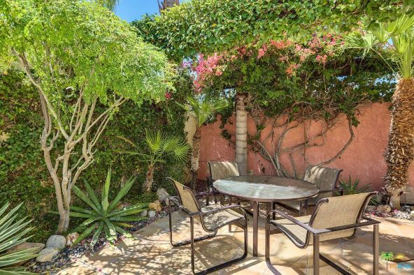 421 N. Calle Rolph, Palm Springs, CA 92262 Photo 32