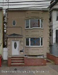 Home for sale: 104 Taft Avenue, Staten Island, NY 10301
