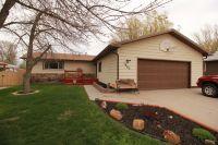 Home for sale: 1602 Monte Vista, Gillette, WY 82716