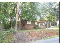 Home for sale: Loy, Anniston, AL 36206