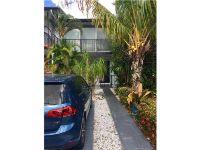 Home for sale: 2189 N.E. 122 St. # 2189, North Miami, FL 33181