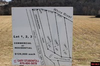 Home for sale: Lot 2 Pearl Dr., Flippin, AR 72634