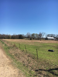 Home for sale: 4 Acres +/- On S.E. Of Main & Railroad, Coal Hill, AR 72832