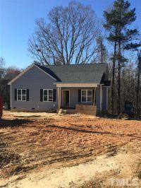 Home for sale: 118 Hillcrest Cir., Clayton, NC 27520