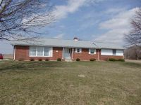 Home for sale: 6636 E. State Rd. 28, Frankfort, IN 46041