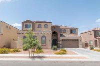 Home for sale: 22185 E. Via del Oro Rd., Queen Creek, AZ 85142