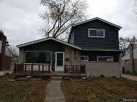 Home for sale: 23541 Calvin St., Taylor, MI 48180