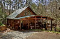 Home for sale: 189 Cherry Lake Dr., Cherry Log, GA 30522