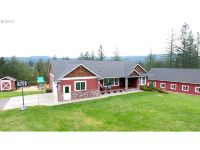 Home for sale: 26129 N.E. Cc Landon Rd., Yacolt, WA 98675