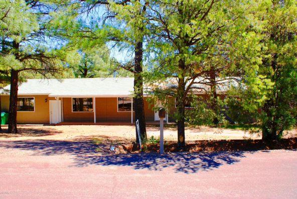 541 N. 10th Dr., Show Low, AZ 85901 Photo 1