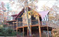 Home for sale: 950 Cherokee Cir., Ellijay, GA 30540