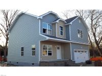 Home for sale: 5021 James St., Chesapeake, VA 23321