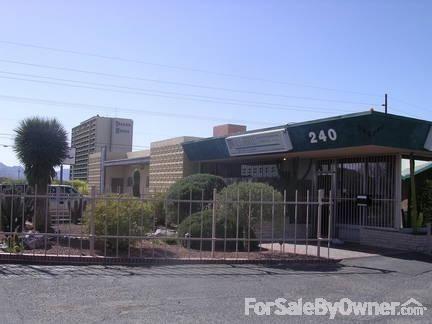 240 W. Drachman St., Tucson, AZ 85705 Photo 8