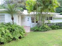 Home for sale: 4666 Sunset Dr., Coral Gables, FL 33143