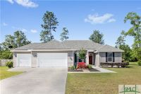 Home for sale: 410 Chourre Ln., Guyton, GA 31312