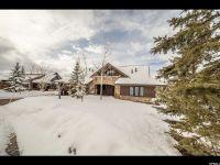 Home for sale: 3400 N. Tatanka Trl E., Park City, UT 84098