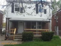 Home for sale: 14939 Rossini Dr., Detroit, MI 48205