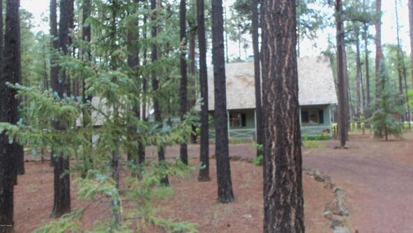 7544 Country Club Dr., Pinetop, AZ 85935 Photo 2