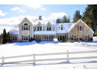 Home for sale: 60 Silver Brook Ln., Granby, CT 06060