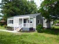 Home for sale: 8 Old Meribeth Rd., Hampton, VA 23669