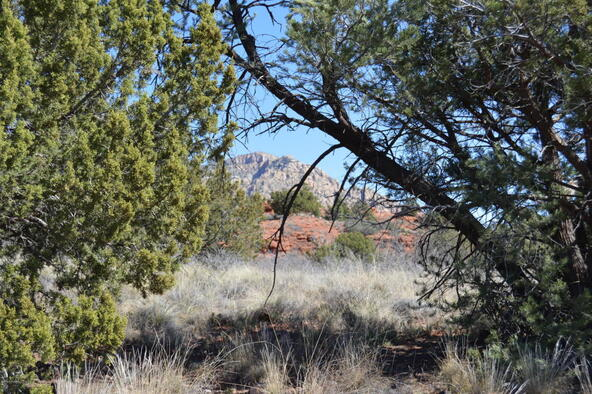 10 Clearwater, Lot 8 la Barranca, Sedona, AZ 86351 Photo 6