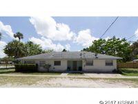 Home for sale: 501 Wayne Ave., New Smyrna Beach, FL 32168