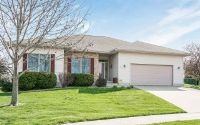 Home for sale: 75 Quail Valley Ct., Iowa City, IA 52246