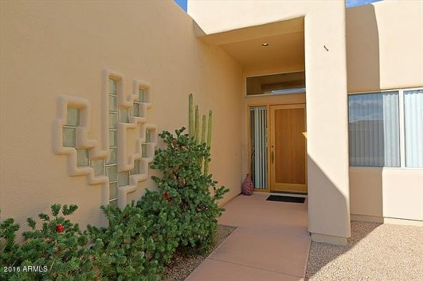 9780 E. Gamble Ln., Scottsdale, AZ 85262 Photo 2
