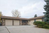 Home for sale: 902 Poplar Ln., Gillette, WY 82716